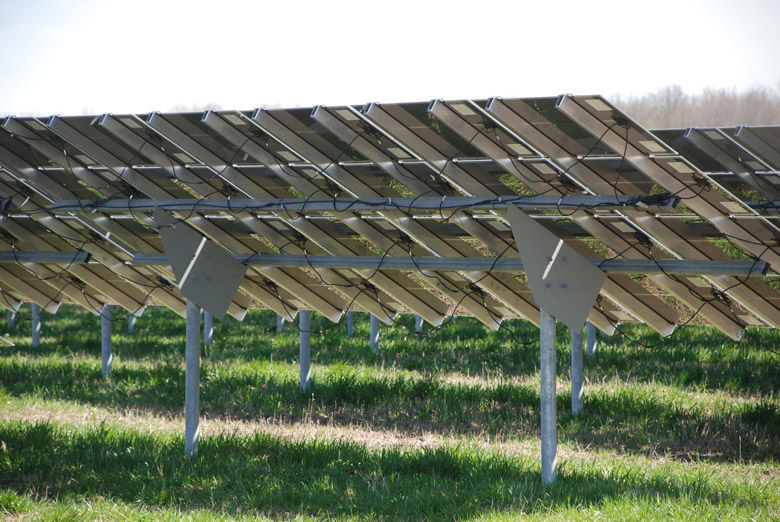 Ottawa Valley Photovoltaic Solar Electricity Generation