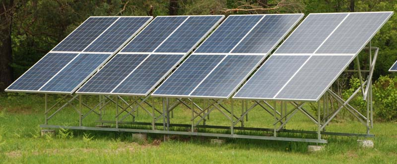 Ottawa Valley PhotoVoltaic -- solar electricity generation